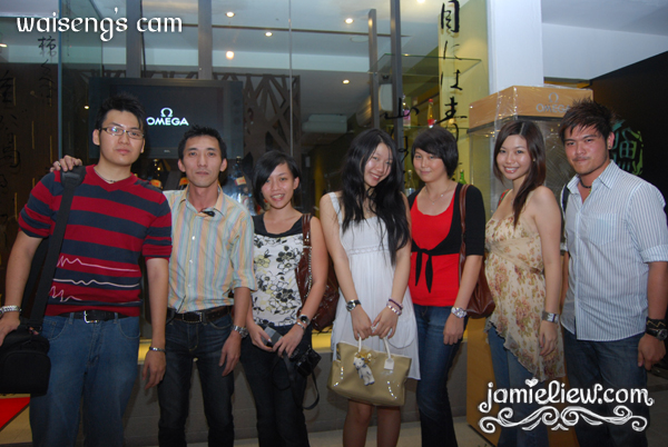 all of us at umaiya