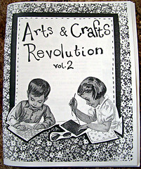 arts & crafts revolution vol.2