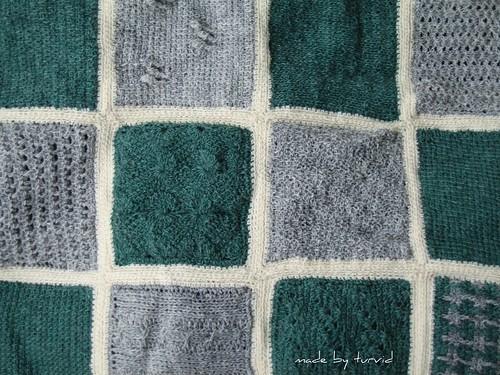 FO Blanket
