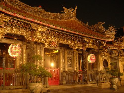 Templo por DrZito.