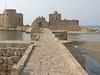 Saida Castle