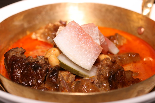 Braised Beef Short Ribs Massaman