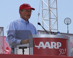 Bill Novelli, AARP