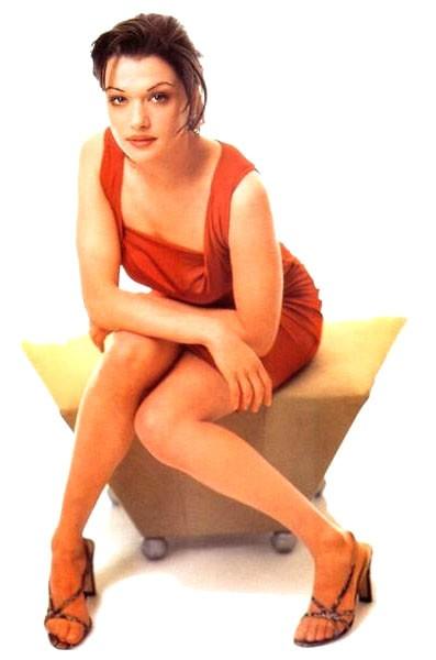 Rachel Weisz by balokenhaa ?