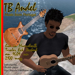 TB Andel live in Concert