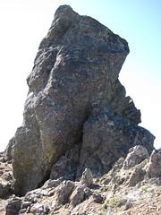 44a - 15 foot Boulder