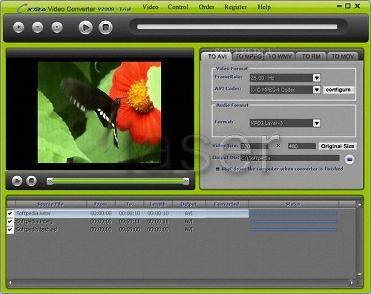 Movavi video converter - многофункциональный конвертер видео, dvd и аудио в