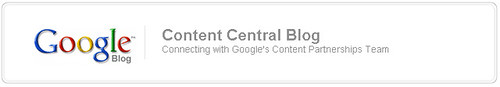 Google Content Central Blog