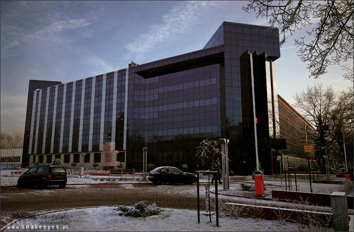 Biblioteka Uniwersytetu Łódzkiego