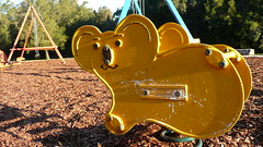 Kiddy Koala (End of Level Boss) Tags: park kid ride sydney australia koala nsw lou newsouthwales 2008  coala picnicpoint    koaala     koal      hayopngkoala  gingaithucchu