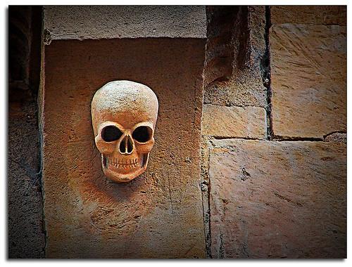 Casa de las Muertes