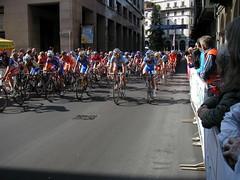 Campionato mondiale di ciclismo - Varese 2008 (8)