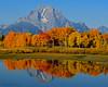Oxbow Bend - Grand Teton NP (Dave Stiles) Tags: searchthebest fallcolors mountmoran aspen tetons gtnp oxbowbend absolutelystunningscapes vosplusbellesphotos