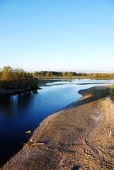 River (Mel@photo break) Tags: china river mel xinjiang  melinda  chanmelmel melindachan