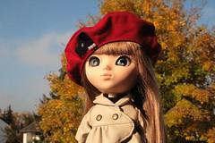 Chloe 14 (aktava) Tags: doll pullip latte