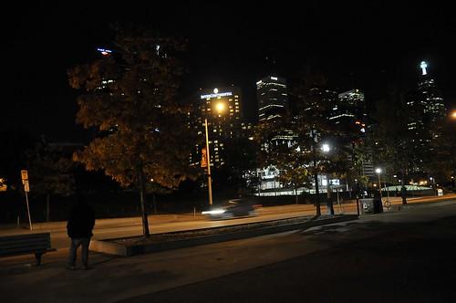 Toronto City view-1