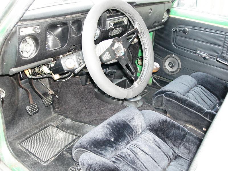 1972 Datsun 510 station wagon 2947952925_398d519298_o