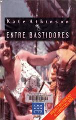 Kate Atkinson, Entre bastidores