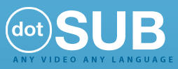 dotSUB logo