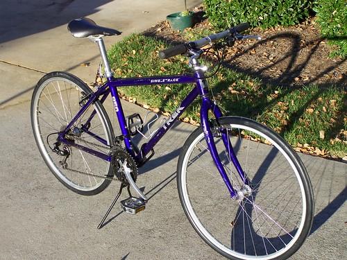 93 Trek 930 Frame Geometry Puzzle Bike Forums