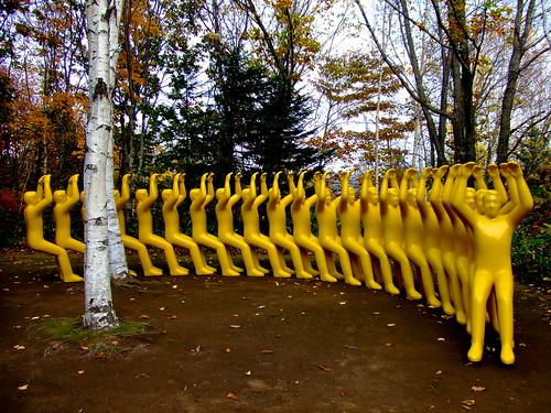 札幌芸術の森7