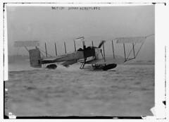 British Hydroaeroplane