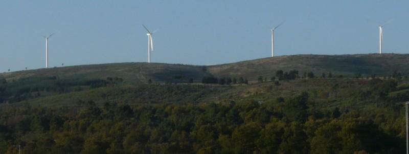 (Portugal) Construction du parc éolien du Sabugal 2973455021_a48004e977_o.jpg
