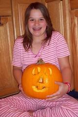 Pumpkin Karah