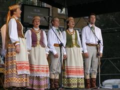 Dni Wilna (magro_kr) Tags: folk stage performance poland polska folklore scena gdansk lithuania vilnius folklor gdańsk lietuva pomorze wilno litwa pomorskie wystep występ