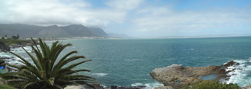 hermanus panorama 1