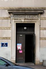 Masons for Obama