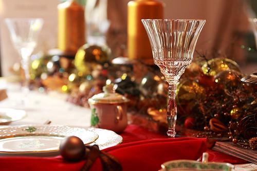 Christmas decoration (by kamomebird)