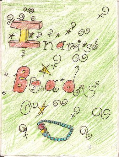 """""""Inari's Beads"""" Cover"""