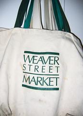 Bag - Weaver Street