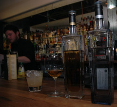 A Rum Do with Elements 8 in Notting Hill