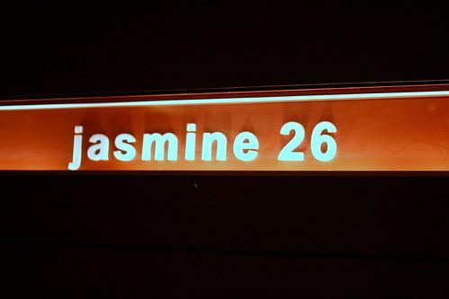 jasmine 26