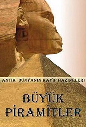 B�y�k Piramitler - The Pyramids Of Egypt (Belgesel)