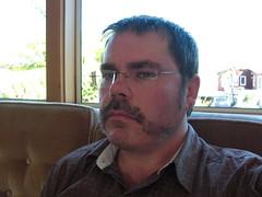 Movember 2008 progress