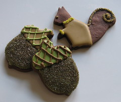 Squirrel & Acorn Sugar Cookies (Whipped Bakeshop) Tags: thanksgiving philadelphia acorns decoratedcookies thanksgivingcookies chocolatesugarcookies autumncookies fallcookies zoelukas whippedbakeshop acorncookies squirrelcookies bestofphilly2010 philadelphiacakescookiesandcupcakes