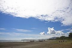 Cotton Clouds (Allan Utrera) Tags: clouds cotton nubes polarizer veracruz villarica oticnotar canonxsi allanutrera
