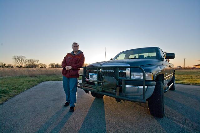 truck iowa backlit shovel handyman 365days pseudohdr grillguard dodgeram2500 sigma1020f4f56 lowepark bumperthumper