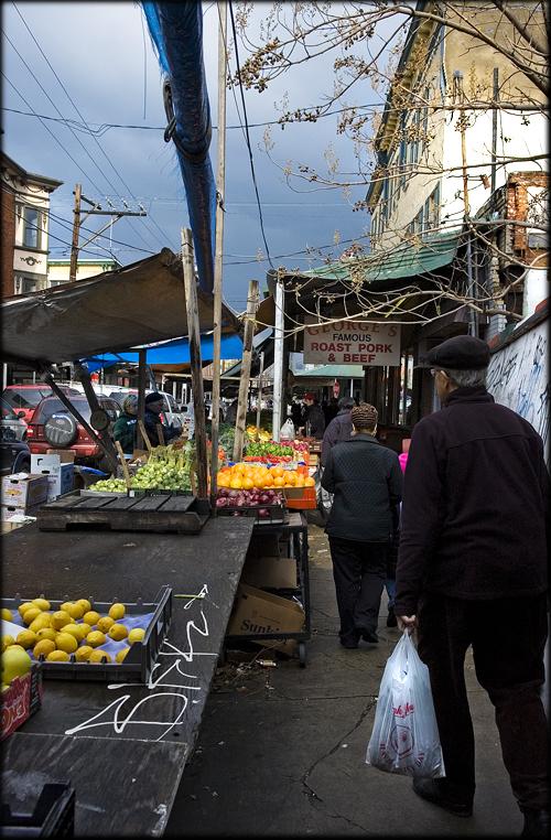market-shopping