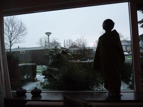 sneeuw in aalsmeer by you.