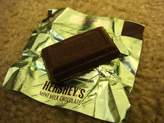 Mint Milk Chocolate