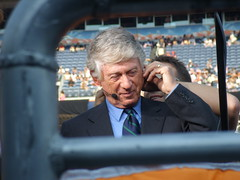 Ted Koppel at Invesco