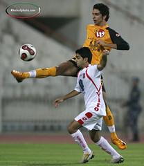 iLonger :P (khaleel haidar) Tags: sports canon is soccer kuwait usm ef q8 haider 400mm   f28l  khaleel   khaleelphtocom