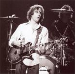 Bob on 11/30/79 or 12/1/79 Pittsburgh by Jay Blakesberg