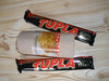 Finnish orange gingerbread and Tupla chocolate bars