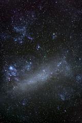 Gran nube de Magallanes (desenfocada) (mths_jcb_dnnr) Tags: nebula tarantula lmc largemagellaniccloud grannubedemagallanes