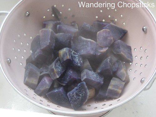 Okinawan Purple Sweet Potato 6